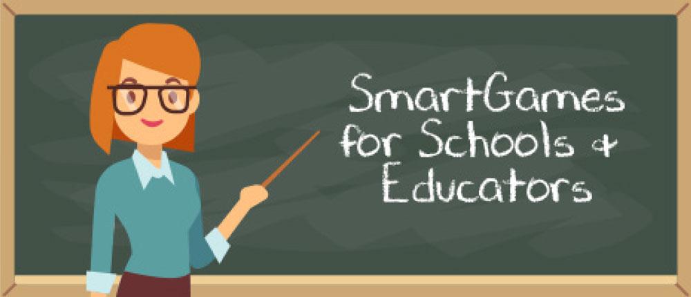 smartgames-schools-educators