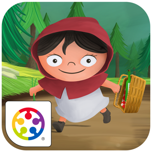 Little Red Riding Hood eBook