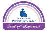 The National Parenting Center Seal of Approval