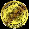 Parents Choice Gold Award