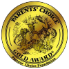 Parents Choice Gold Award