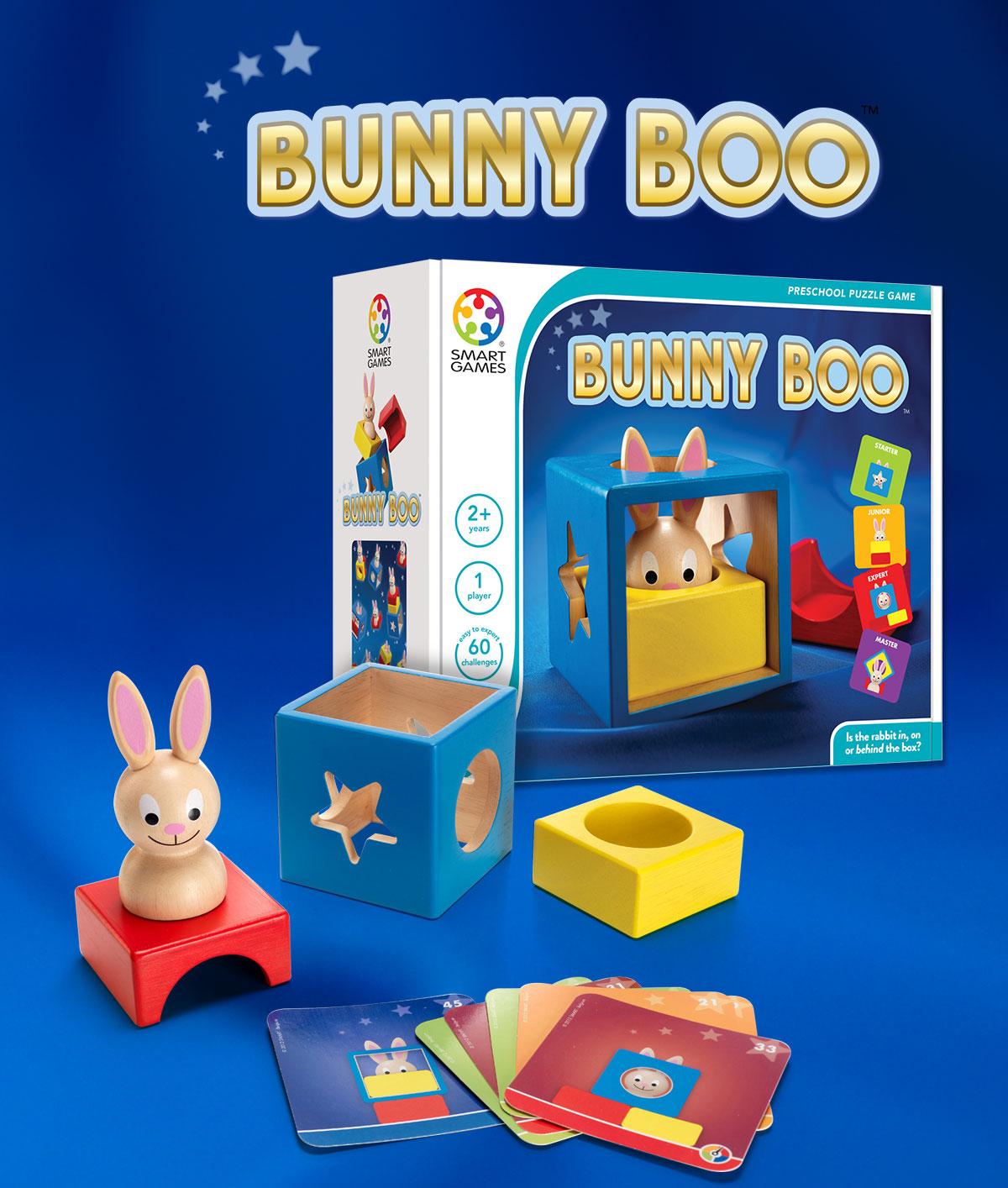 Bunny Boo
