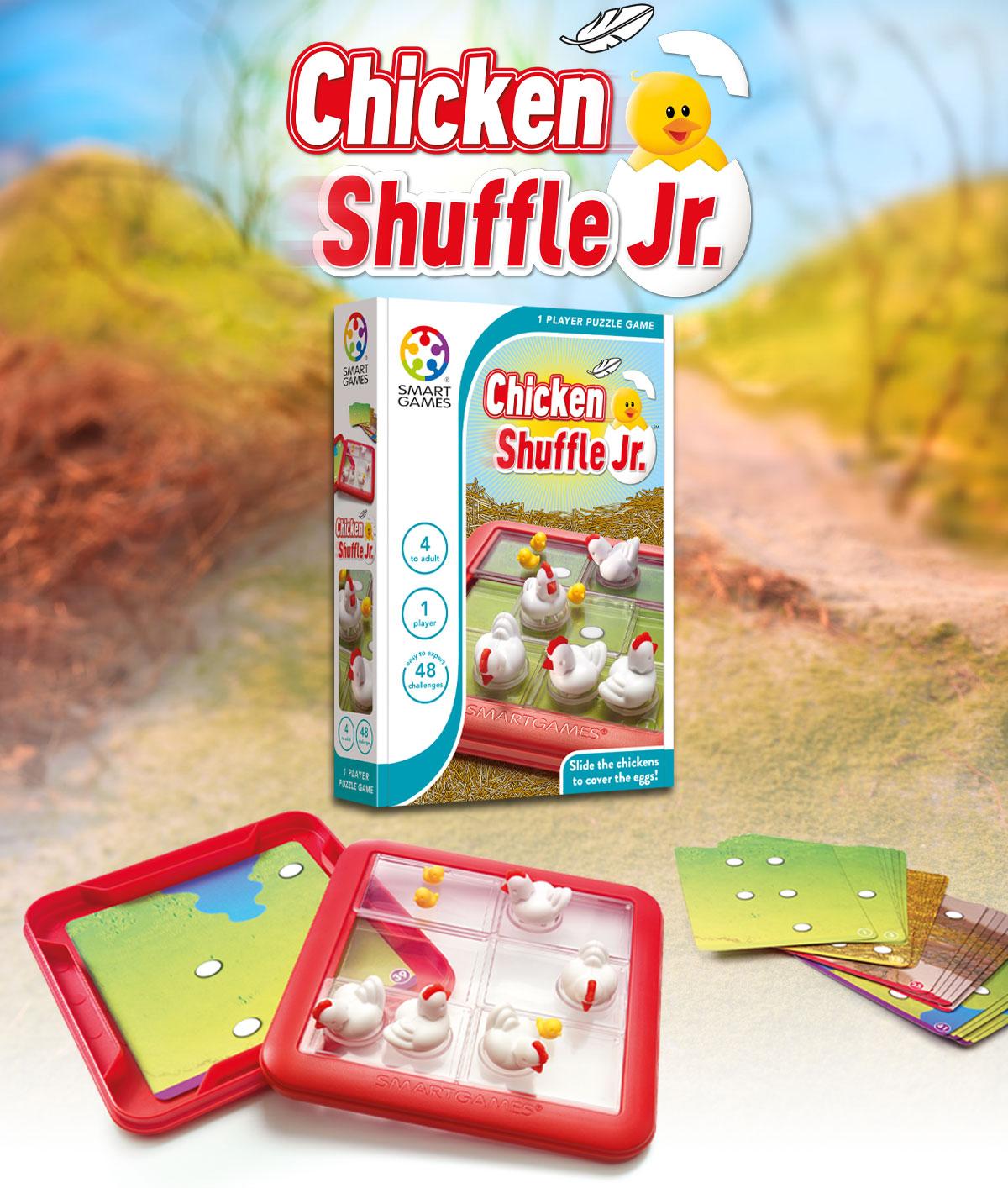 Chicken Shuffle Jr