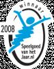Speelgoed van het Jaar 2008 Nederland