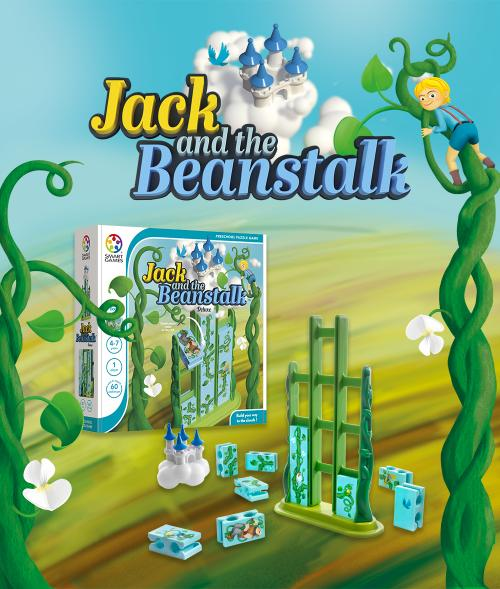 Play Jack and the Beanstalk