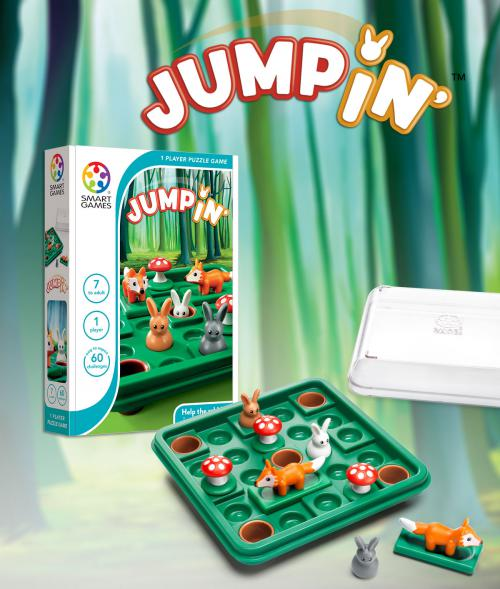 Play JumpIN'