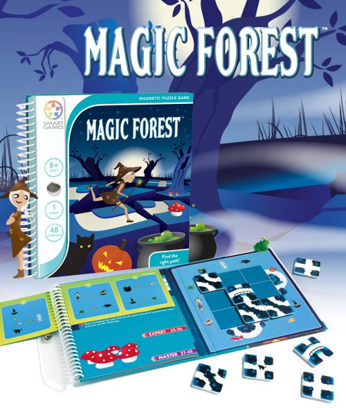 Play Magic Forest