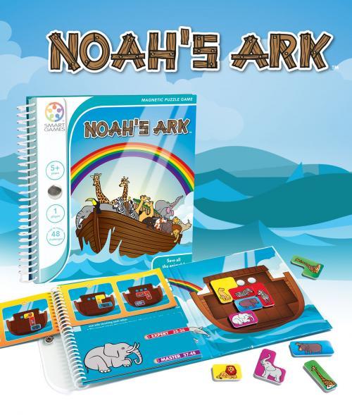 Play Noah's Ark