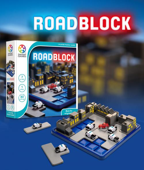 Play Roadblock